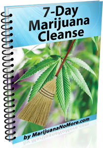 7-Day Marijuana Cleanse