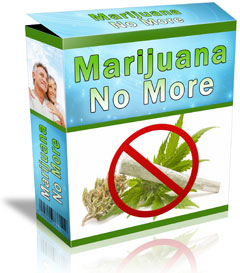 Marijuana No More™